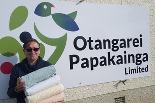New transitional housing – Otangarei Papakāinga