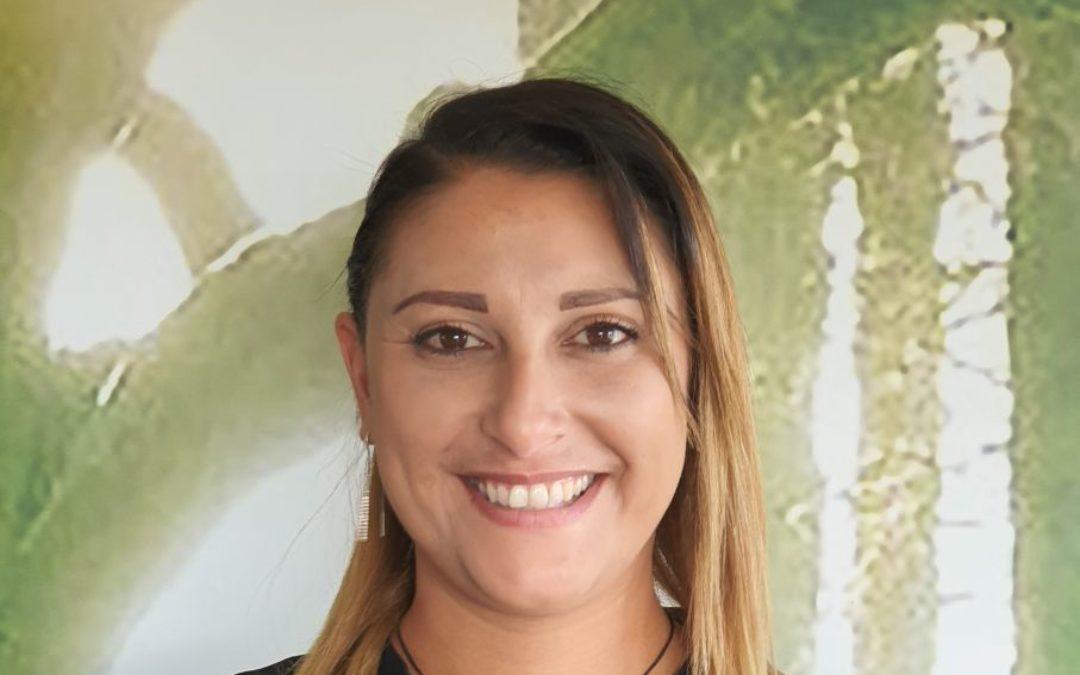 Dana Marie Phillips