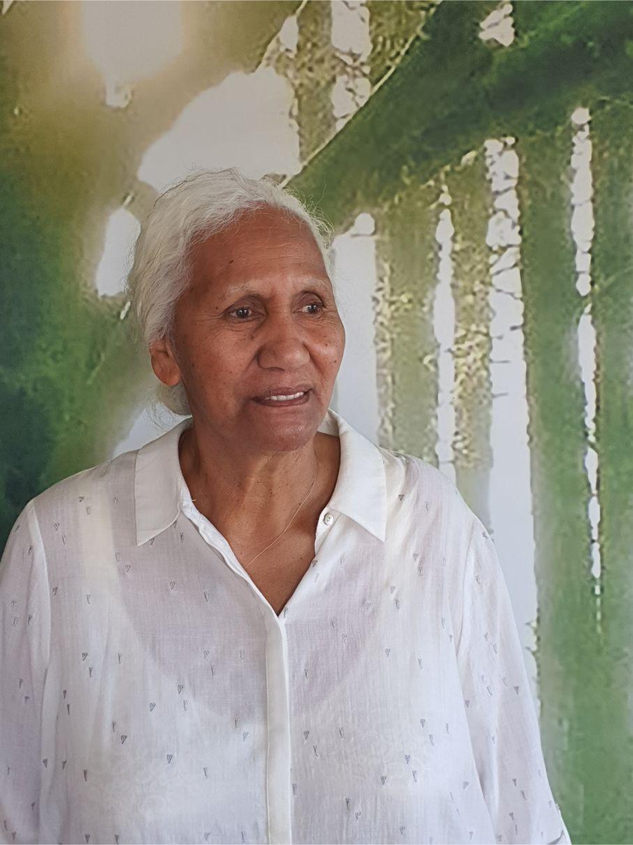 "<a href=""https://otangarei.org/project_tag/cultural-supervisor/"">Cultural Supervisor</a> | <a href=""https://otangarei.org/project_tag/kaiarahi-kaupapa/"">Kaiarahi Kaupapa</a>"