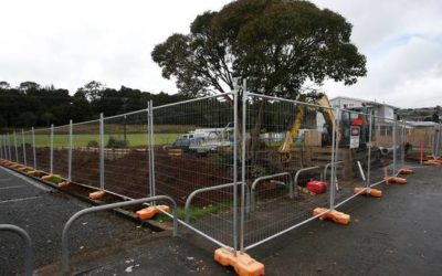 Work starts on Otangarei papakāinga site for transitional housing