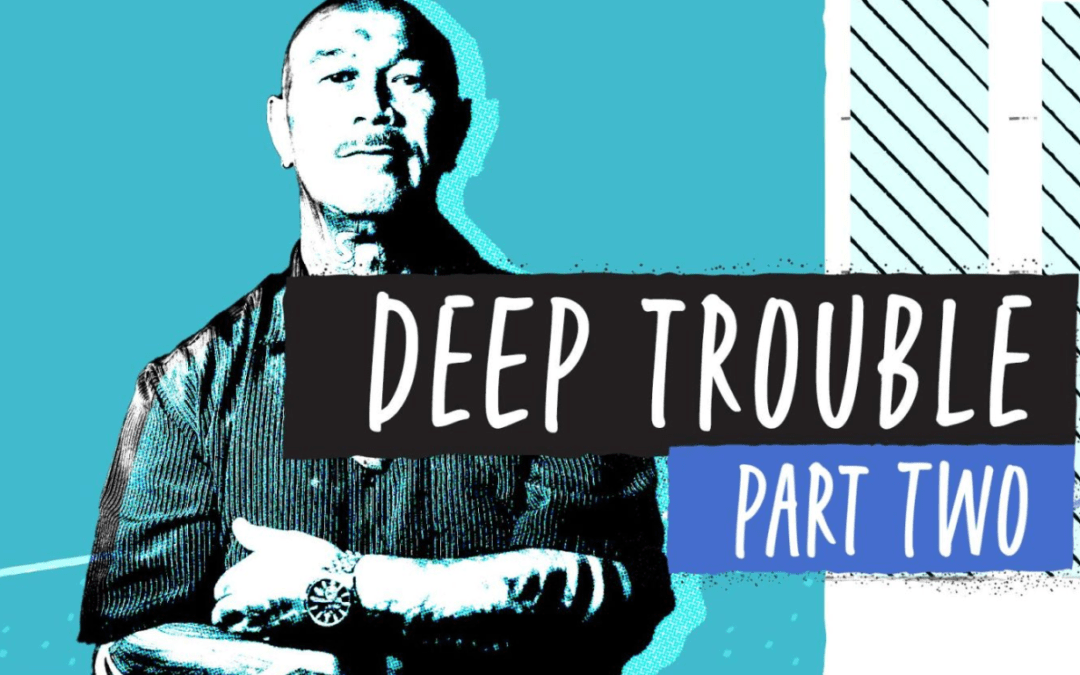 Deep Trouble – a three part series on unemployment in Aotearoa by Stuff