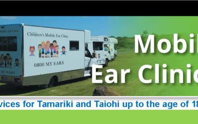 Te Tai Tokerau Mobile Ear Clinics